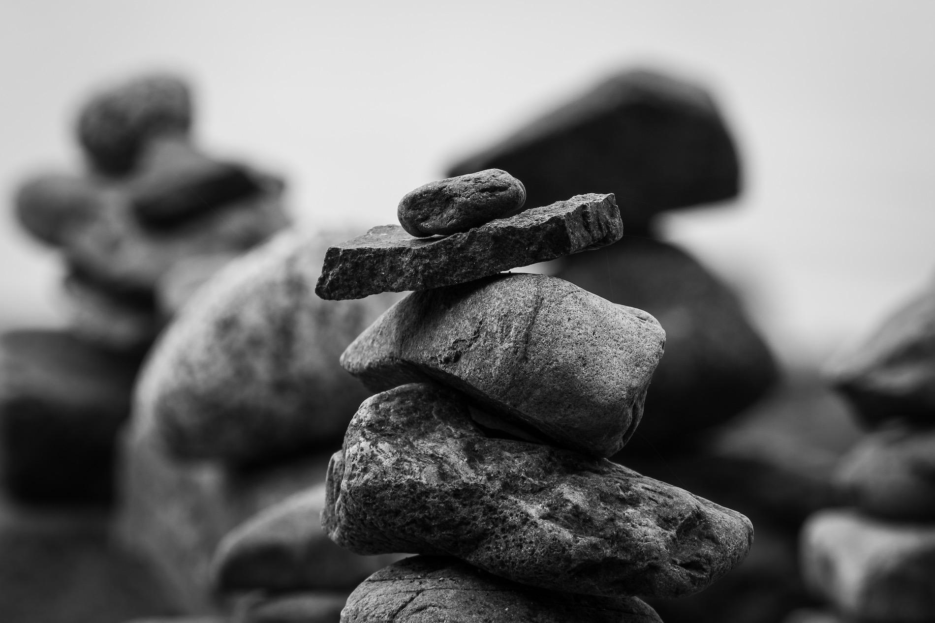 Stress? Verspannungen? – Progressive Muskelentspannung