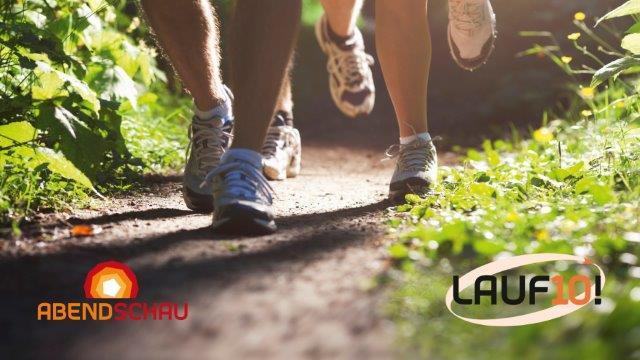 Lauf10! – Laufkurs mit dem BR 2016