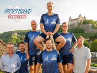 Der Sportbund Versbach in der 3. Tischtennis-Bundesliga