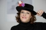 Luise Kinseher: MAMMA MIA BAVARIA - am 27.11.2021 in der Versbacher Pleichachtalhalle (Foto: Martina Bogdahn)